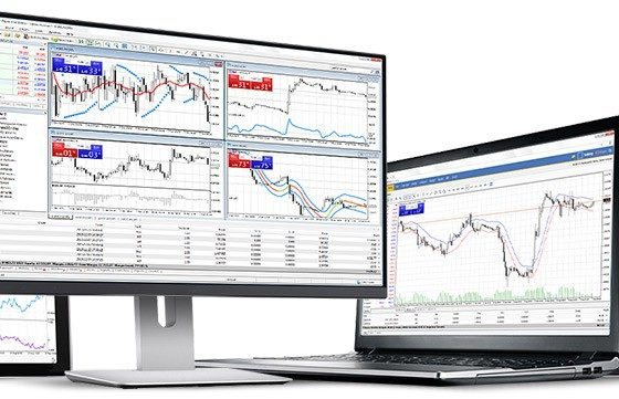 MetaTrader 4 (MT4) vs MetaTrader 5 (MT5) FOREX CURRENCY TRADING PLatform